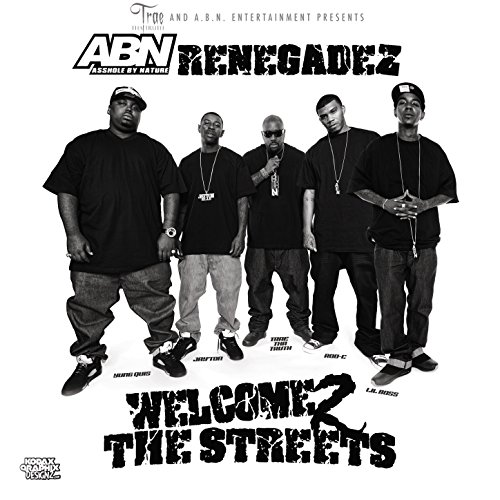 Welcome 2 The Streets [Explicit]