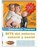 Estimulación temprana con bits del entorno - DVD