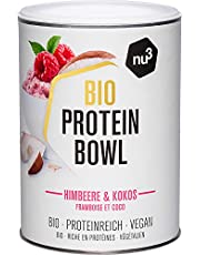 nu3 - Protein Bowl