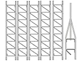 Rohn 25G Series 60' Basic Tower Kit