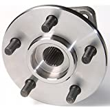 PROFORCE 513084 - Top Quality Next-Gen Roller Formed Hub Bearing Assembly (Front)