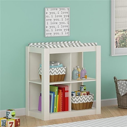Altra Riley Baby Changing Table by Cosco by Altra