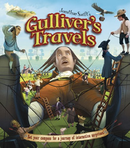 Gulliver S Travels Quotes And Page Numbers: GradeSaver