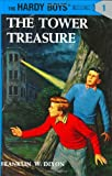 The Tower Treasure, Franklin W. Dixon, 0448089017