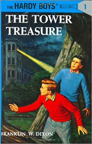 Image result for hardy boys