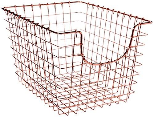 Spectrum Diversified Scoop Storage Basket