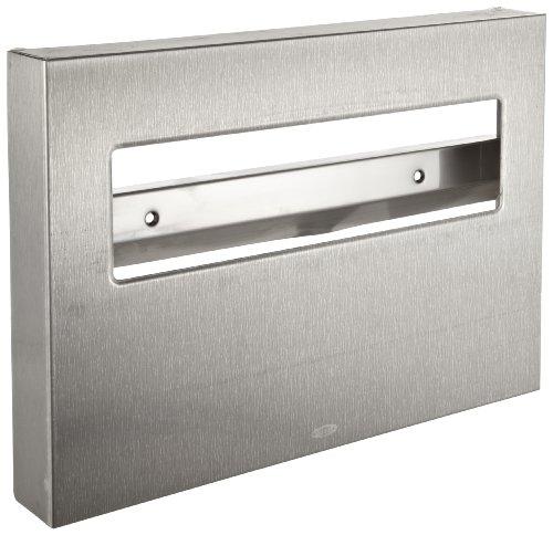 Bobrick Stainless Toilet Dispenser Finish product image