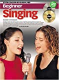 img - for CP69132 - Progressive Beginner Singing book / textbook / text book