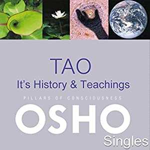 Tao: Its History and Teachings Speech