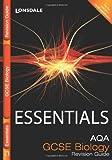 AQA Biology: Revision Guide (Collins GCSE Essentials)