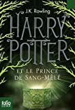 Image of Harry Potter et le Sang Mele (French edition of Harry Potter and the Half-Blood Prince