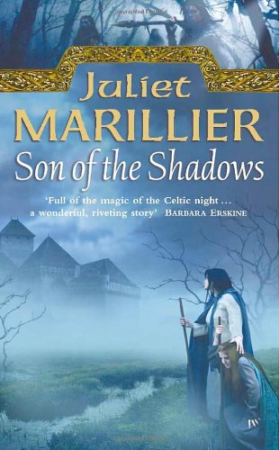 Son of the Shadows: Son of the Shadows Sevenwaters Trilogy Bk. 2 (The Sevenwaters Trilogy, Band 2)