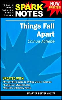 Sparknotes Things Fall Apart Amazon Com Books Math Wallpaper Golden Find Free HD for Desktop [pastnedes.tk]