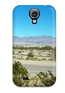 tiffany moreno's Shop High Grade Flexible Tpu Case For Galaxy S4 - Lake Havasu City 9164240K49761356
