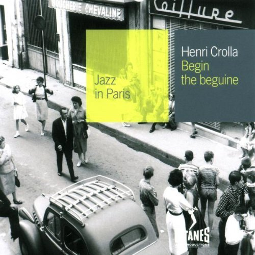 begin-the-beguine-jazz-in-paris-by-henri-crolla