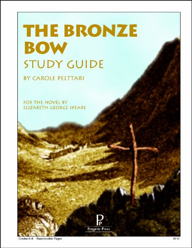 The Bronze Bow Study Guide ()