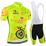 Women Cycling Sets Brand Bicycle Short Sleeve Road Bike Clothing Pro Team Uniform Roupas De Ciclismo Equipacion Sport Suit