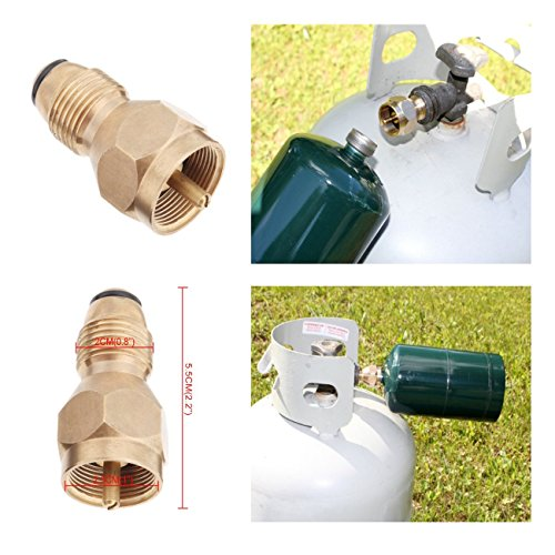 gas adapter bbq - 4
