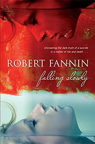 book cover of Falling Slowly