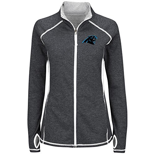 Carolina Panthers Women's Majestic NFL