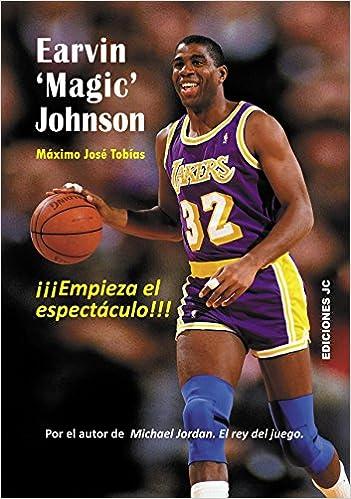 Empieza el espectáculo Baloncesto para leer: Amazon.es: Máximo José Tobías Rubio: Libros