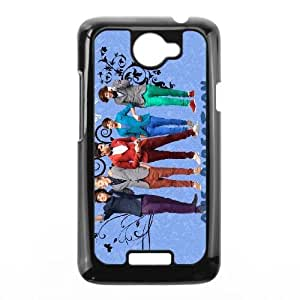 OneDirection For HTC One X Cell Phone Cases Easy Firm NDDG8070488