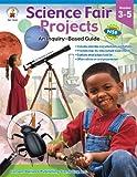 Science Fair Projects, Pamela J. Galus, 0887249485