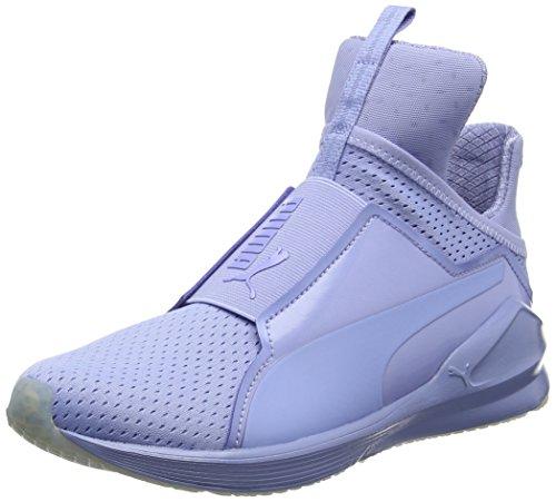Puma Damen Fierce Bright Mesh Sneakers Blau (lavendar lustre 01)