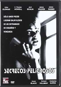Secretos Peligrosos [DVD]