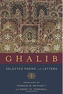 Deewan-e-Ghalib: Ghazals with Original Text and Their