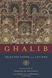 Ghalib: Selected Poems and Letters (Translations from the Asian Classics)