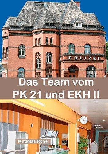 Das Team vom PK 21 und EKH II: Zahlen, Daten, Fakten über TV-Serie Notruf Hafenkante mit vielen Fotos vom Set