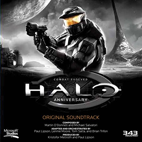 Halo: Combat Evolved Anniversa...