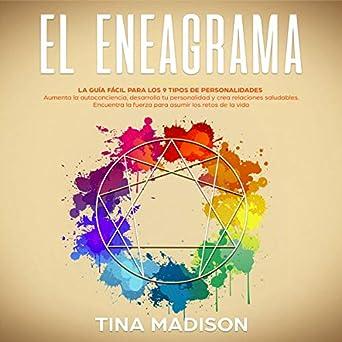 Amazon.com: El Eneagrama: La guía Fácil Para los 9 Tipos de ...