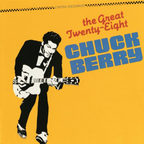 Chuck Berry - The Great Twenty-Eight (1984) [FLAC] Download