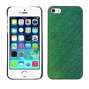 Paccase / SLIM PC / Aliminium Casa Carcasa Funda Case Cover - Simple Pattern 27 - Apple Iphone 5 / 5S