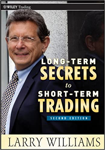 Best Forex Trading Books - Long-term secrets to short-term trading