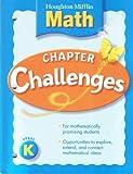 Houghton Mifflin Mathmatics, HOUGHTON MIFFLIN, 0618390448