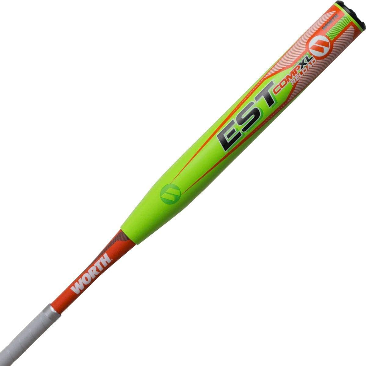Worth Sports WE19MU-3-26.5 Bats Softball Composite NA