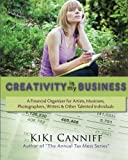Creativity Is My Business, Kiki Canniff, 0941361381