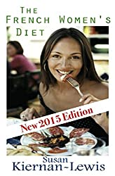 The French Women's Diet (English Edition)