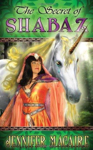 Read Online The Secret of Shabaz ebook