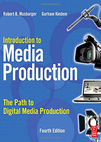 Intro.To Media Production (Pb)