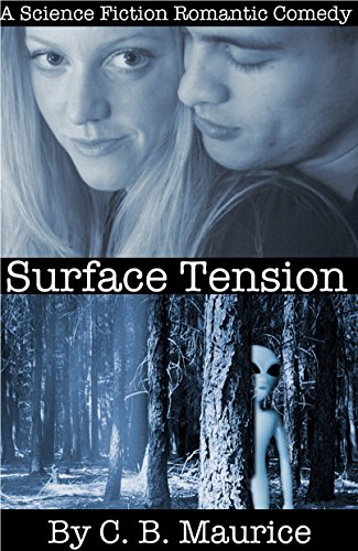 Surface Tension by [C. B. Maurice]