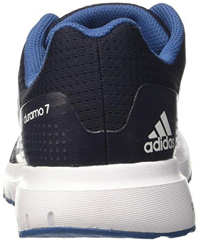 Bleu Ftwr Femmes Bleu Course Marine Coeur Duramo Adidas nuit 7 000 Blanc De Chaussures W vv0rAw