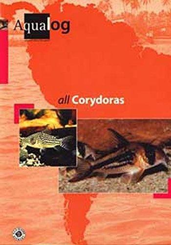 Aqualog. Reference fish of the world: Aqualog, Bd.4, All Corydoras
