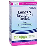 Lungs & Bronchial 2 OZ