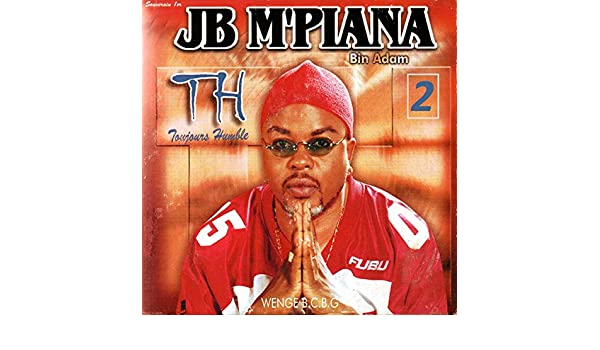 TH MPIANA ALBUM TÉLÉCHARGER JB