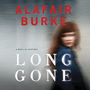 Long Gone Audiobook