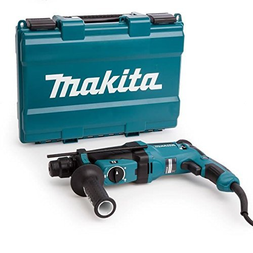 Makita HR Martillo Rotativo Combinado Mm